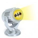 gifts for geeks under 30 bucks Mini Batman Bat-Signal