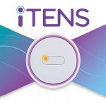 iTENS Wireless App Enabled Therapy Device 01