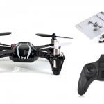 mini drone Axis Gyro Quadcopter
