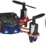 mini drone Estes 4606 Proto X Nano R:C Quadcopter (Colors Vary)