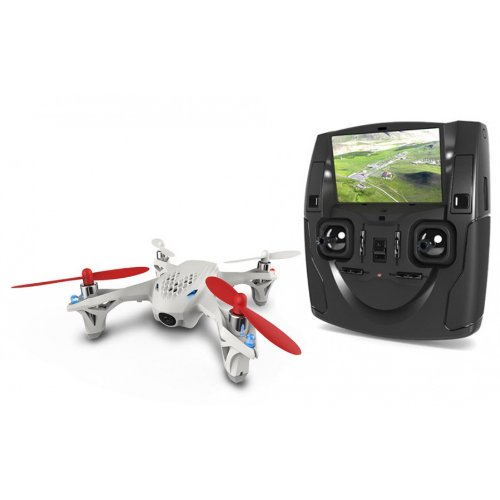 mini drone Hubsan X4 Quadcopter with camera