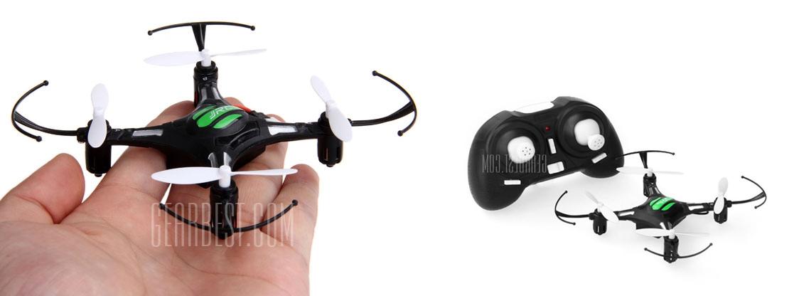 mini drone JJRC H8 Mini