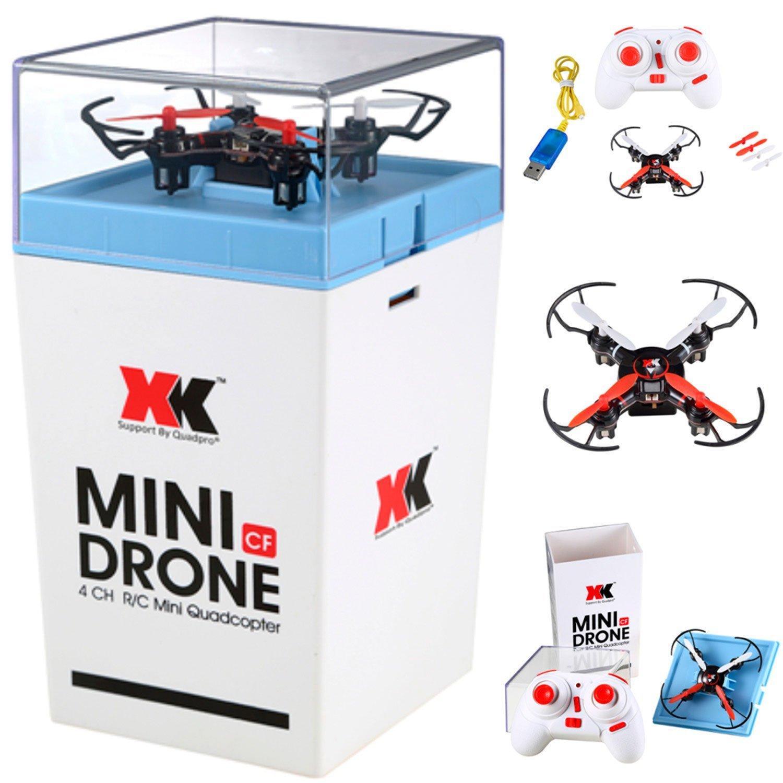 mini drone Quadpro