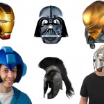 10 Awesome Helmets You Don't Really Need But Want