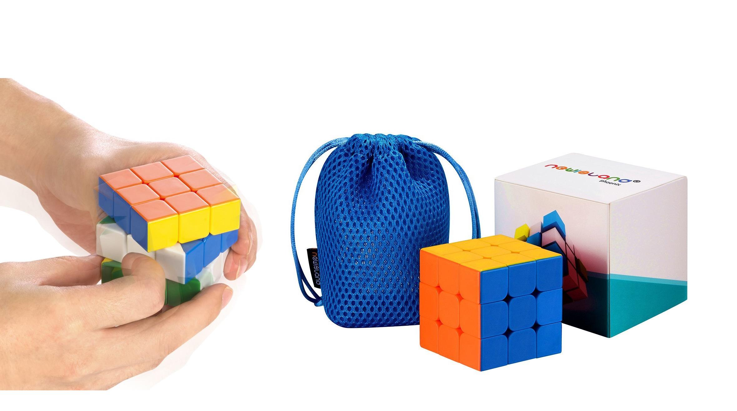 10 Rubik's Cube Type Puzzles 9