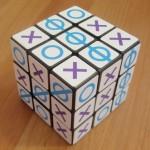 Cool Rubik's Cubes 3X3 KreNol Cube