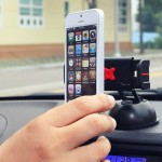 ExoMount Touch Universal Car Mount 03