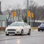Ford CES 2016 Autonomous Cars
