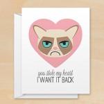 Funny Valentine card 19