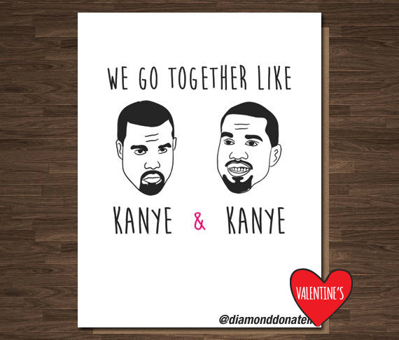 Funny Valentine card 6