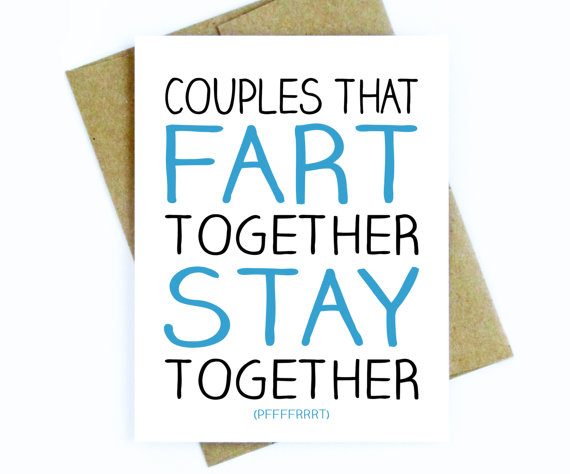 Funny Valentine's Day Card 3