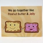 Funny Valentine's Day Card  4