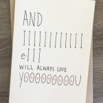 Funny Valentine's Day Card 5