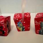 Geek Valentine Boxes