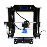 HICTOP Prusa I3 3D Desktop Printer