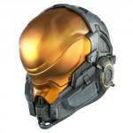 Halo 5- Guardians Spartan Kelly-087 Helmet Prop Replica