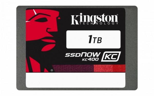 Kingston 1TB HD SSD