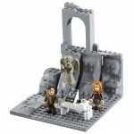 LEGO Doctor Who the Time of Angels Set