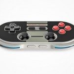 NES30 Pro Bluetooth Game Controller 01