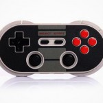 NES30 Pro Bluetooth Game Controller 04