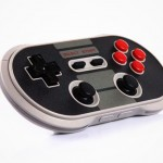 NES30 Pro Bluetooth Game Controller 05