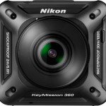Nikon KeyMission 360 4K Action Camera CES 2016 01