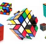 Rubik's Cube Type Puzzles