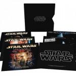 Sony Classical Star Wars Vinyl