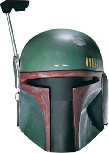 Star Wars- Boba Fett Mask