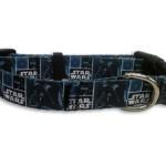 Star Wars Darth Vader Dog Collar