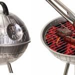 Star Wars Death Star BBQ  2