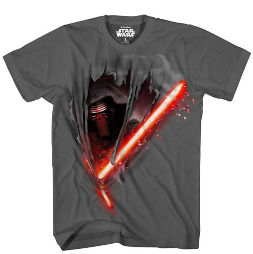 Star Wars Kylo Ren T-Shirt