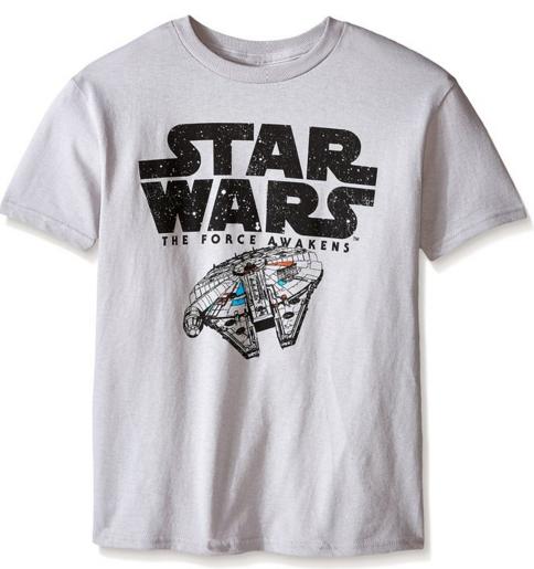 Star Wars Millennium Falcon T-Shirt