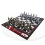 Star Wars cool set Chess Game