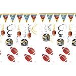 Super Bowl 50 Decorations