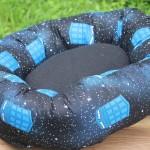 Tardis Pet Bed