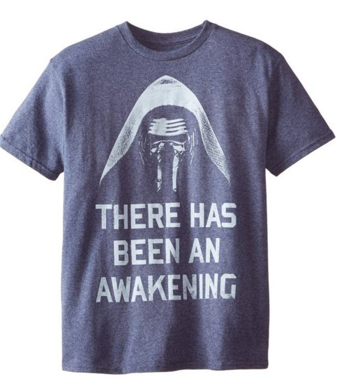 There_has_been_an_awakening_T-Shirt