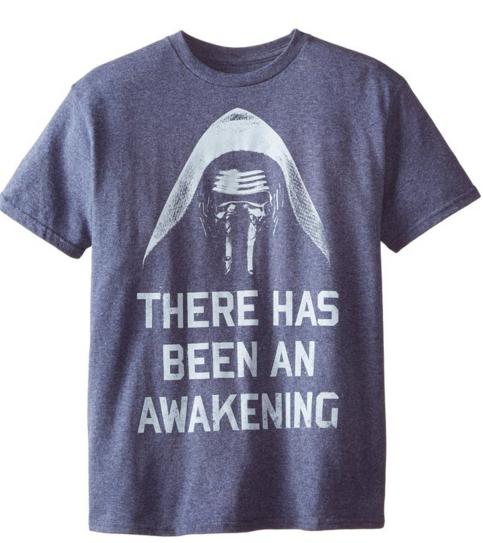 There_has_been_an_awakening_T-Shirt