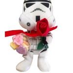 Valentine's Day Star Wars Stormtrooper
