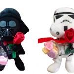 Valentines Day Star Wars gift idea