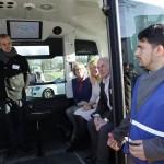 WEpod Driverless Shuttle 04