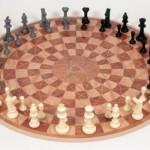 cool 3 Man Chess