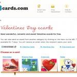 free Valentine's Day 123cards ecards copy