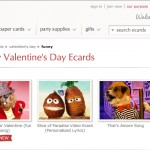 free Valentine's Day american greetings ecards