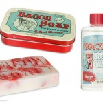 silly Valentines Day gift idea geeky bacon