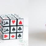10 Cool Rubik's Cubes