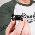 Axis VIDIUS FPV-Camera Drone 01