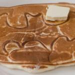 Batman Pancake