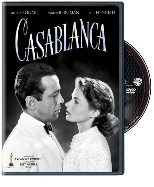 Casablanca special edition