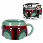 Funko Star Wars Bobba Fett Mug